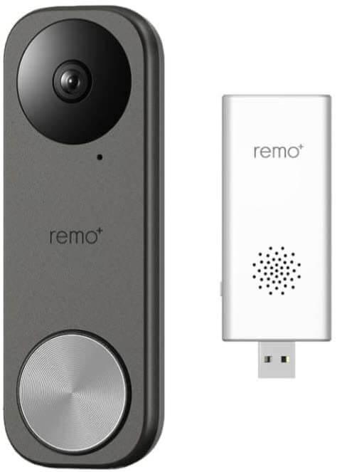 Remo Doorbell