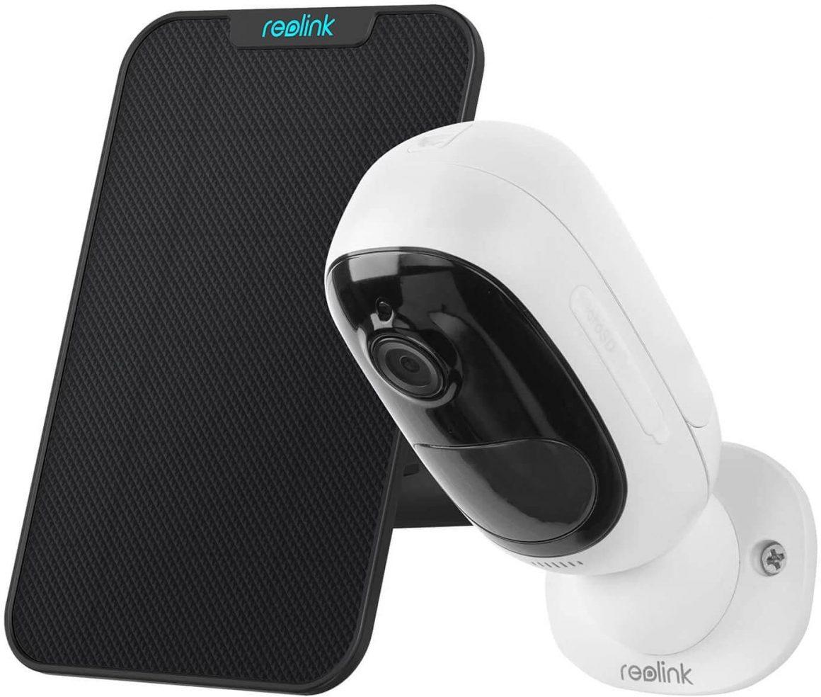 Reolink Outdoor Camera
