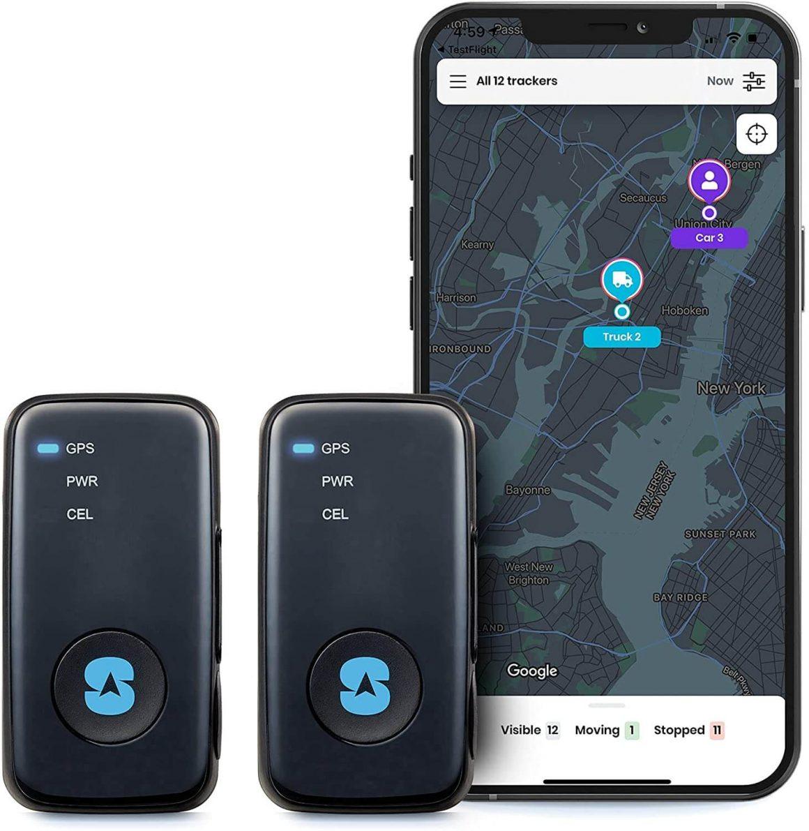Spytec GPS