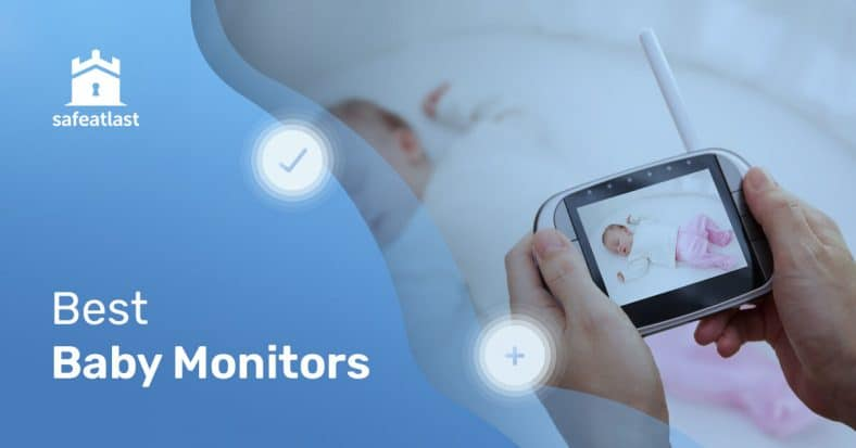 The Best Baby Monitors for Safety and Peace of Mind