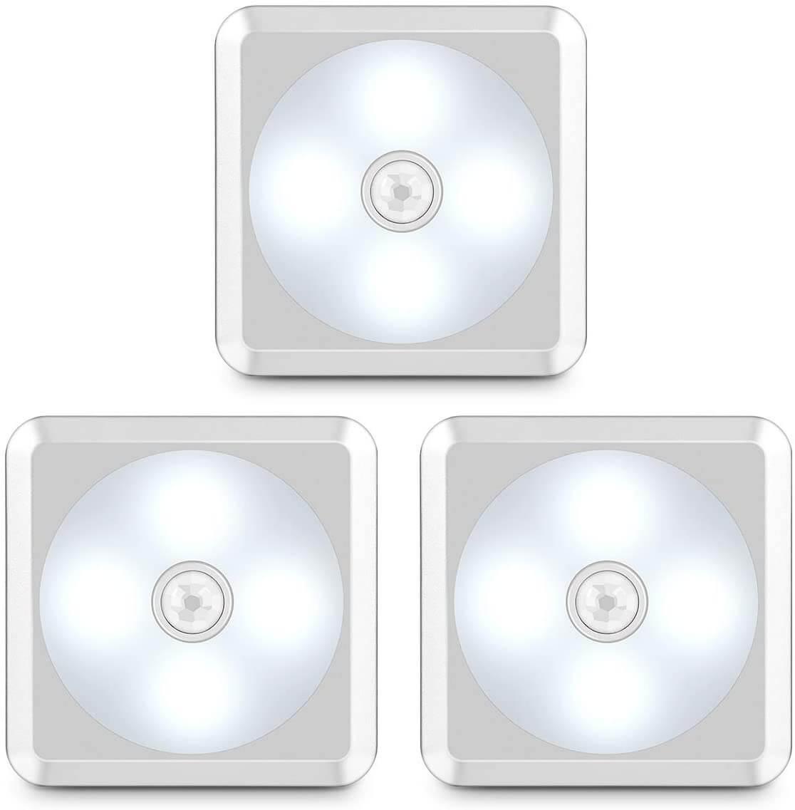 URPOWER Motion Sensor Light