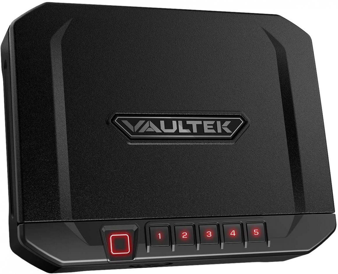 Vaultek 10 Series