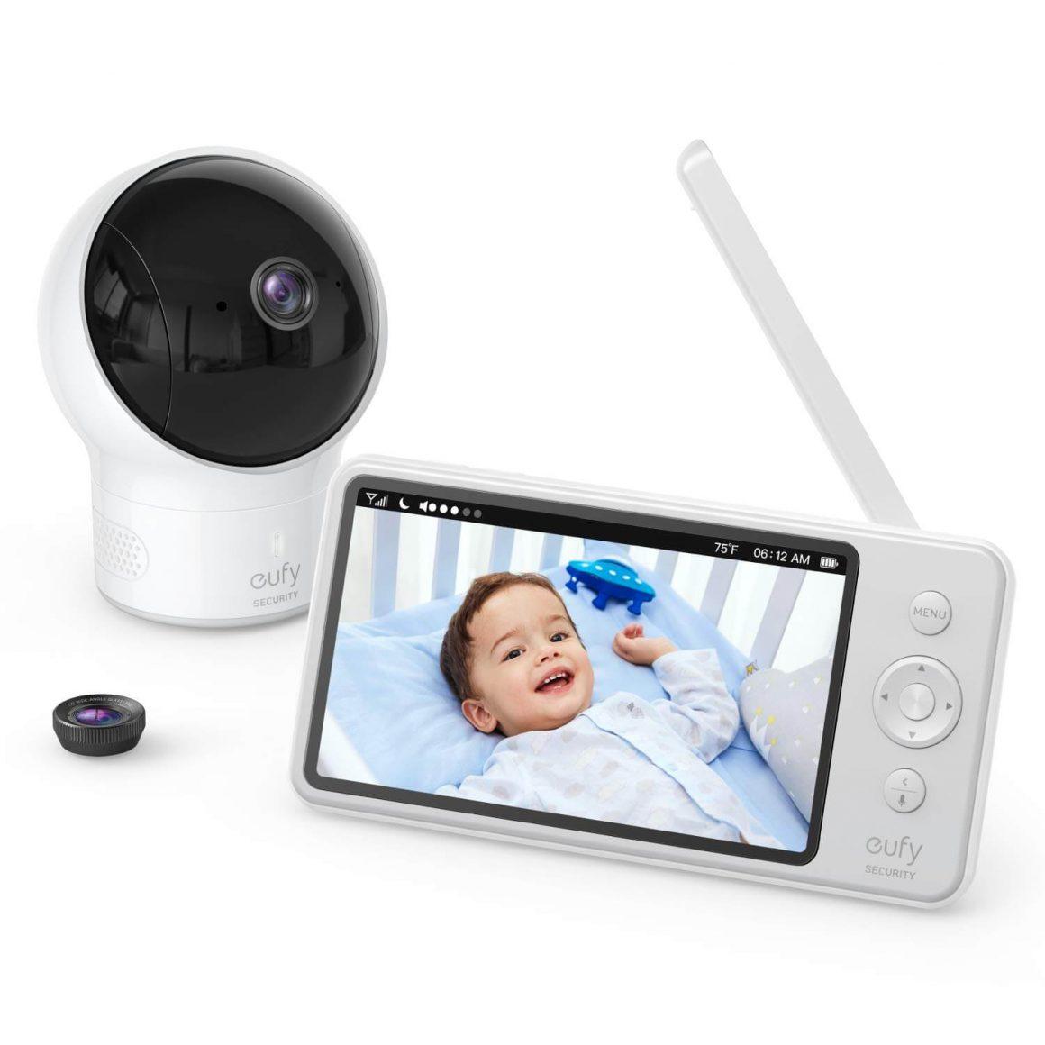Video Baby Monitor Eufy