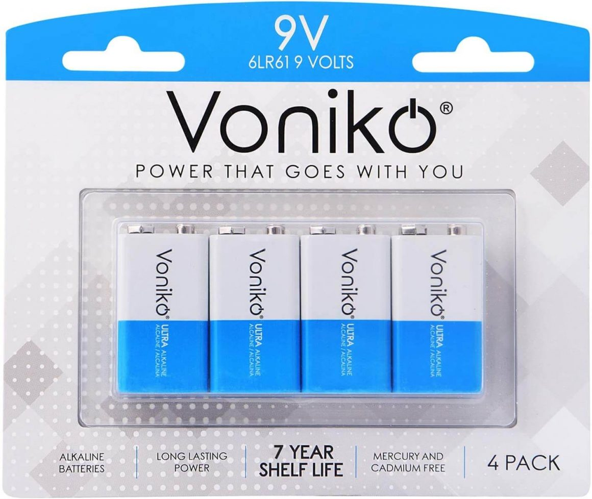 Voniko Battery