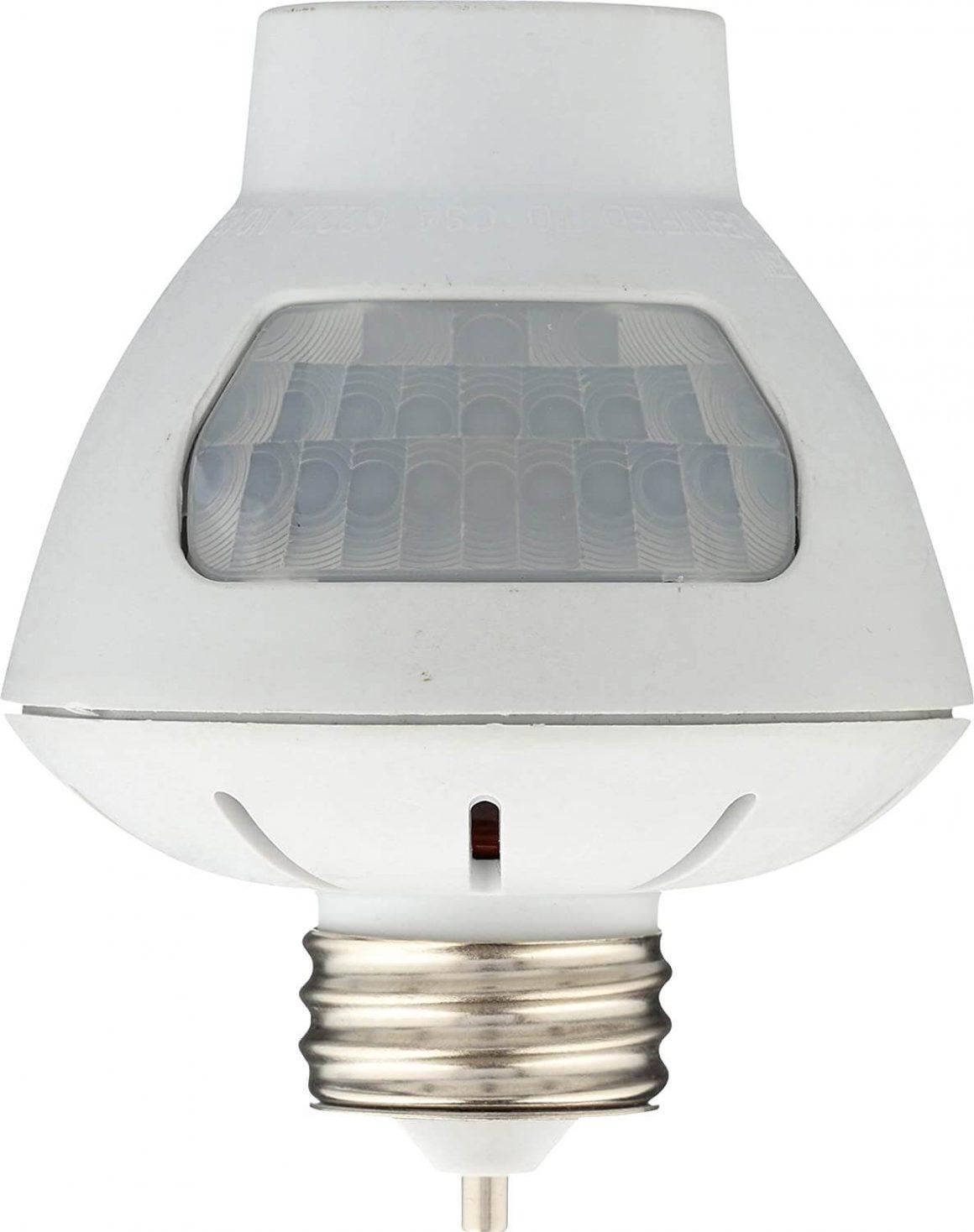Westek Motion Sensor Light