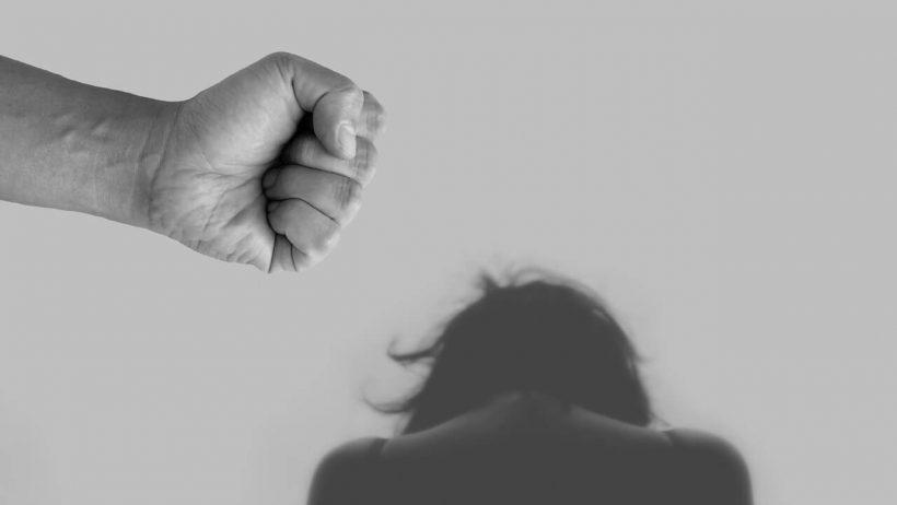 29 Alarming Domestic Violence Statistics