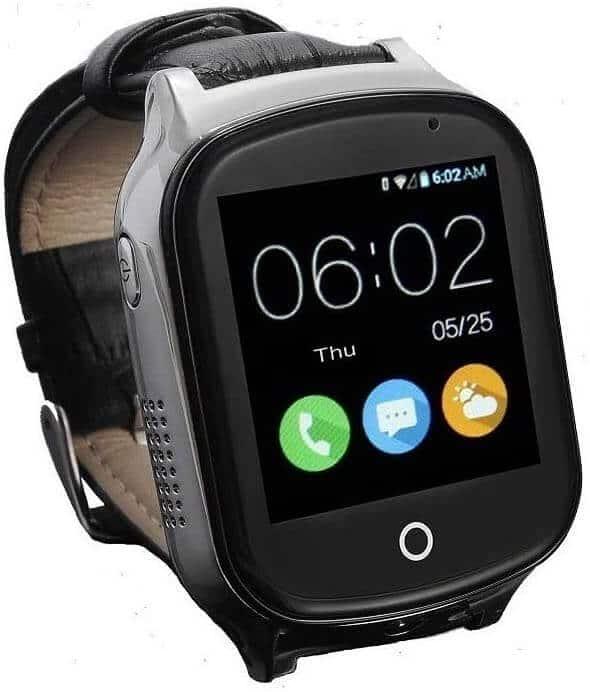 3G GPS Tracker for Seniors