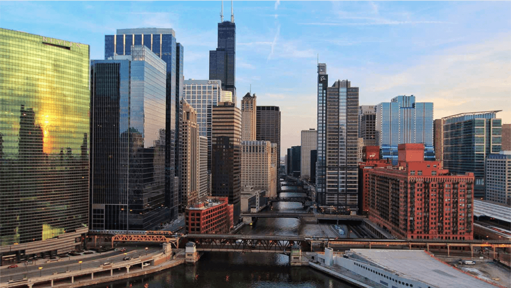 Chicago-Illinois-most-dangerous-cities-in-us