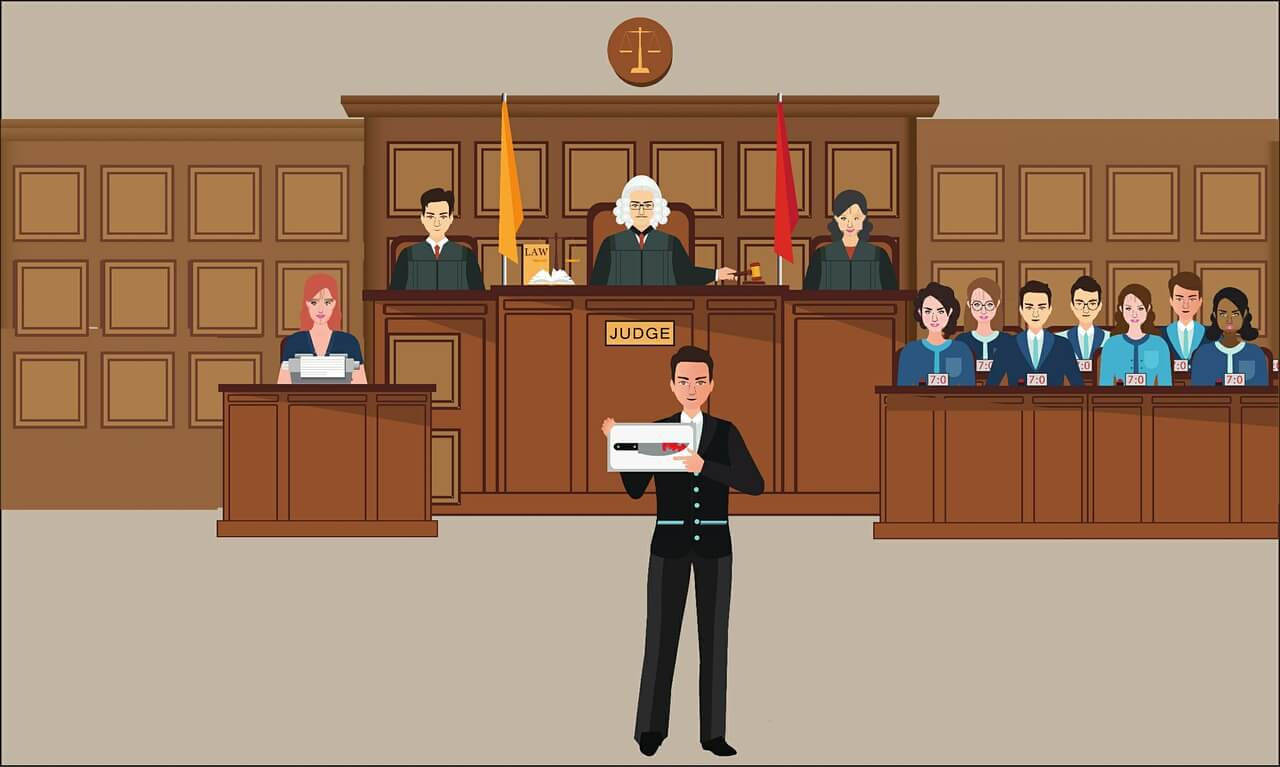Lawsuit Statistics To Intrigue You in 2021