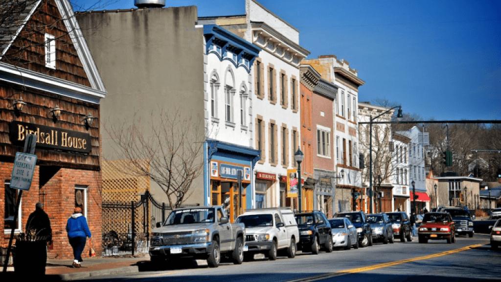 Peekskill-New-York-safest-cities-in-new-york