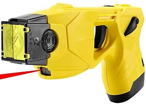 Taser X26P Yellow