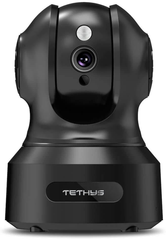 Tethys Camera