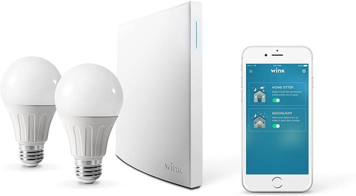 Wink Bright Smart Home Light