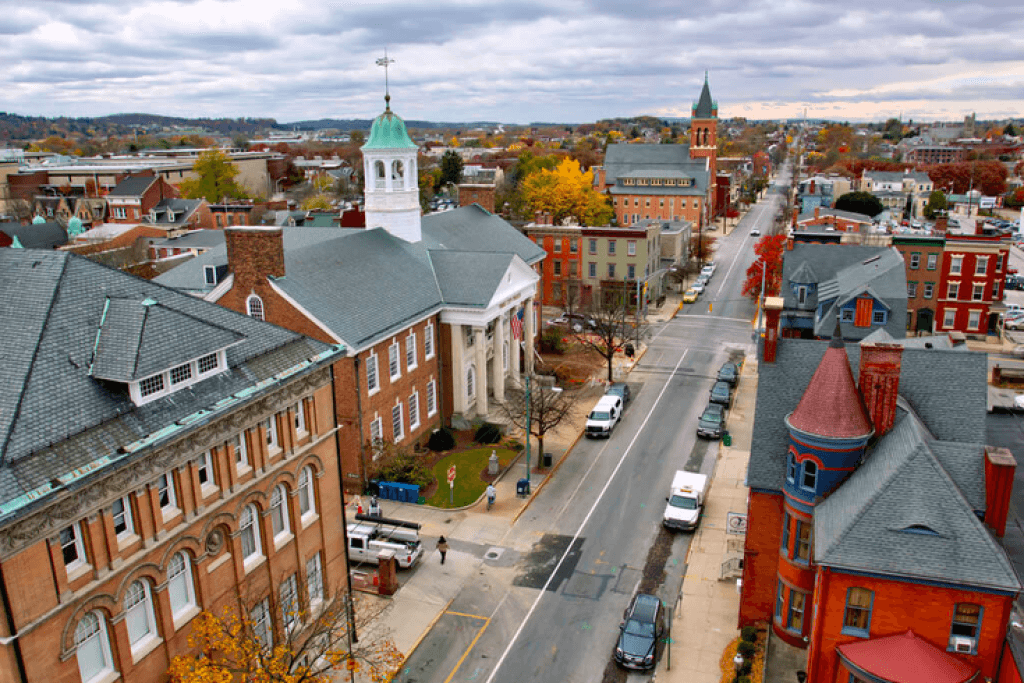 York-Pennsylvania-most-dangerous-cities-in-us