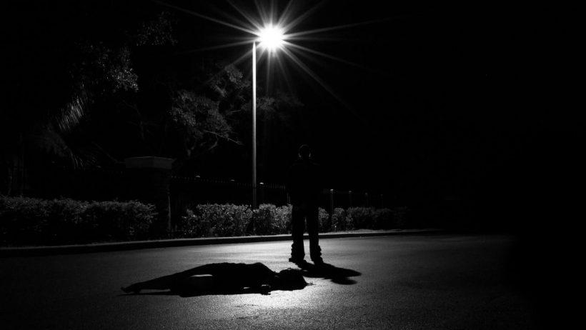 Alarming Violent Crime Statistics To Raise Awareness