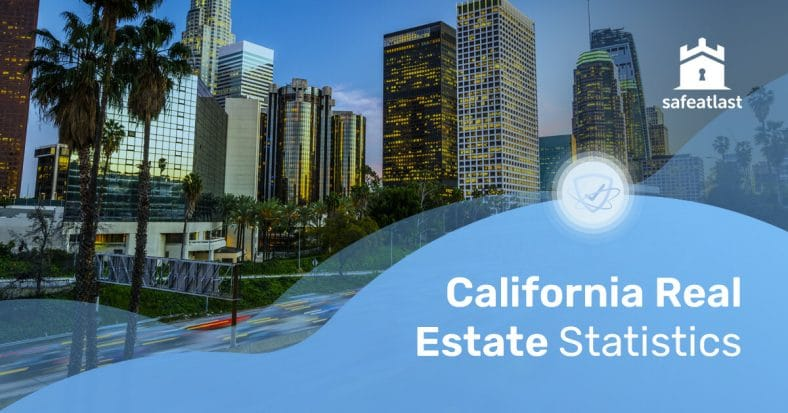 California Real Estate Statistics
