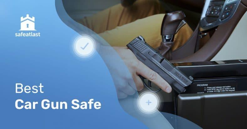Best-Car-Gun-Safe