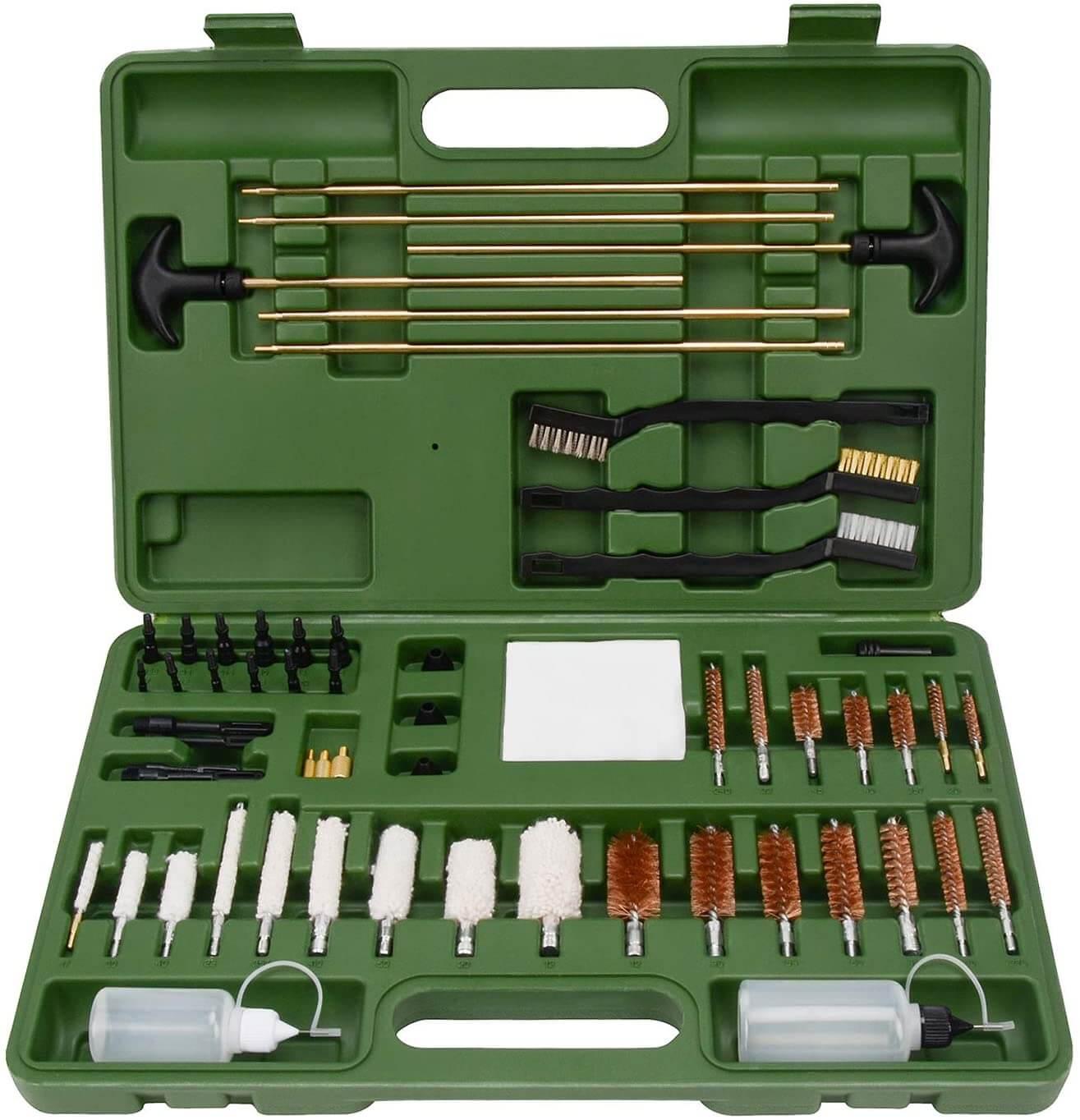 Gloryfire Gun Cleaning Kit - Universal