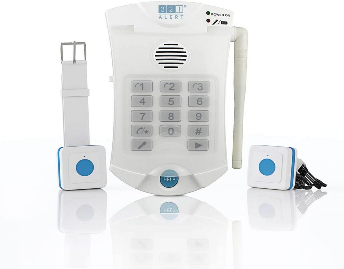 Help - Medical Alert System
