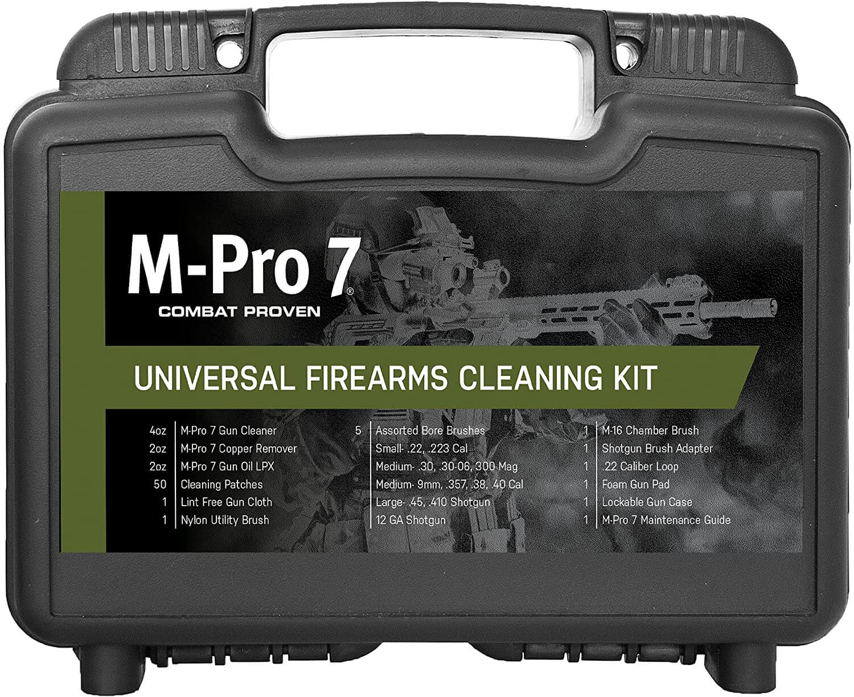 M-Pro 7 Cleaning Kit - Universal