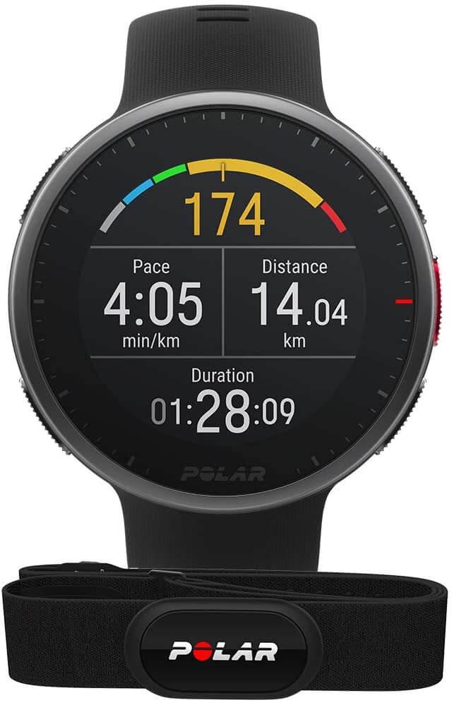 Polar Vantage V2 With Heart Monitor