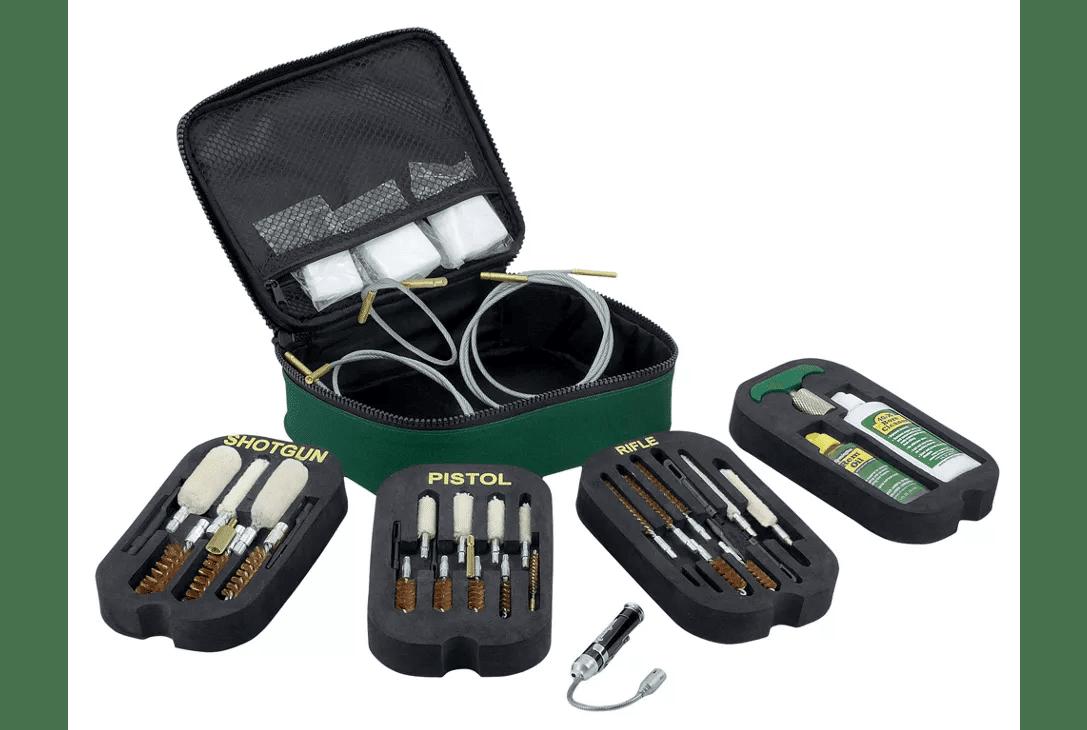 Remington Gun Cleaning Kit - Universal Fast Snap 2.0