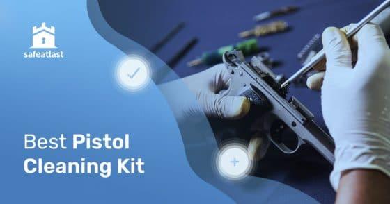 105-Best-Pistol-Cleaning-Kit