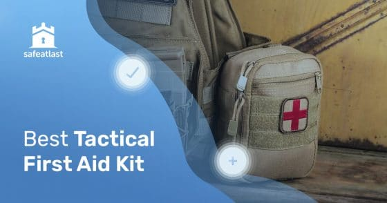 124-Best-Tactical-First-Aid-Kit