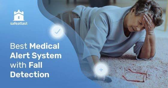 136-Best-Medical-Alert-System-Fall-Detection