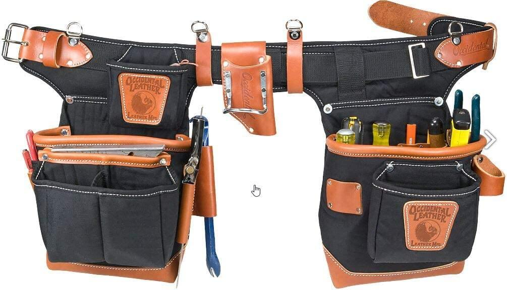 1. Occidental Leather