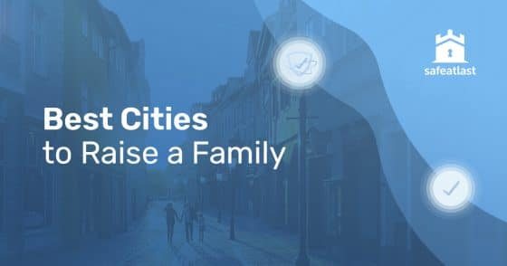 Best Cities to Raise a Family SAL