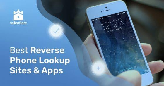 Best Reverse Phone Lookup Sites