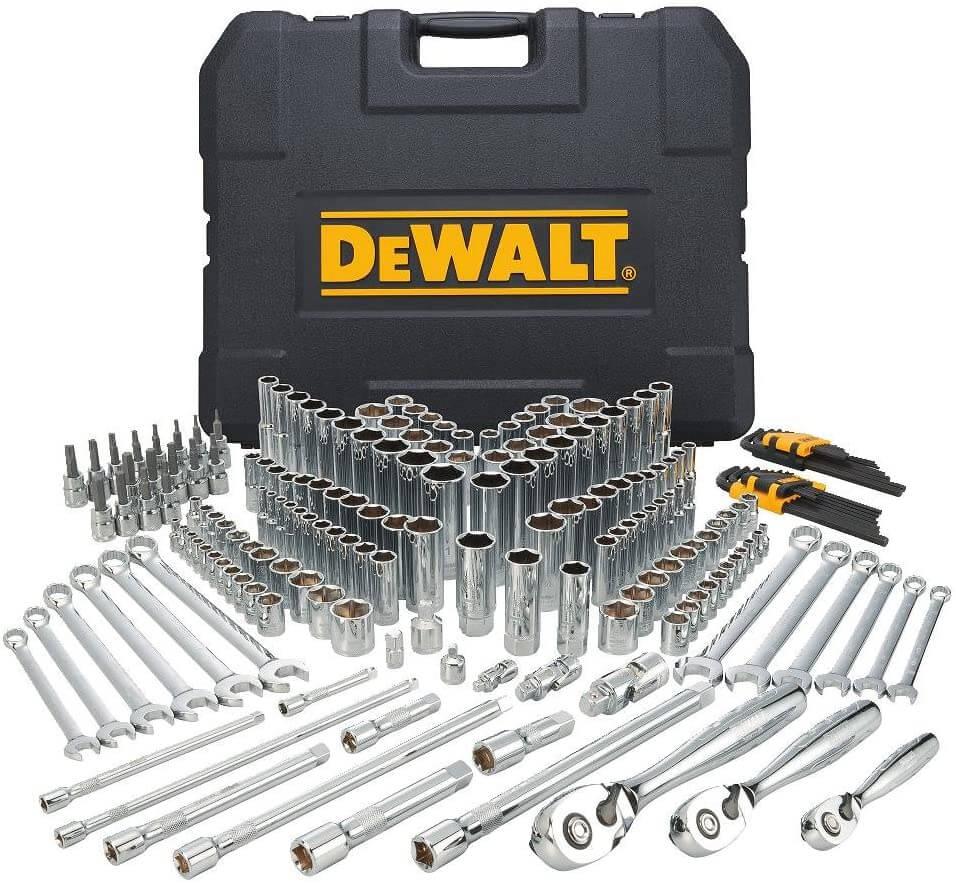 DeWalt Tools Kit