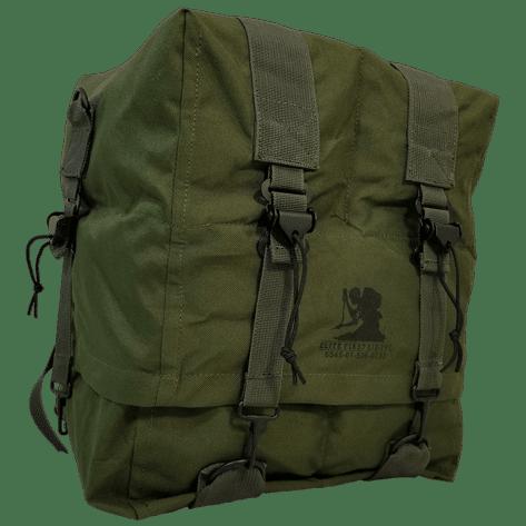 Elite First Aid M-17 Medic Bag