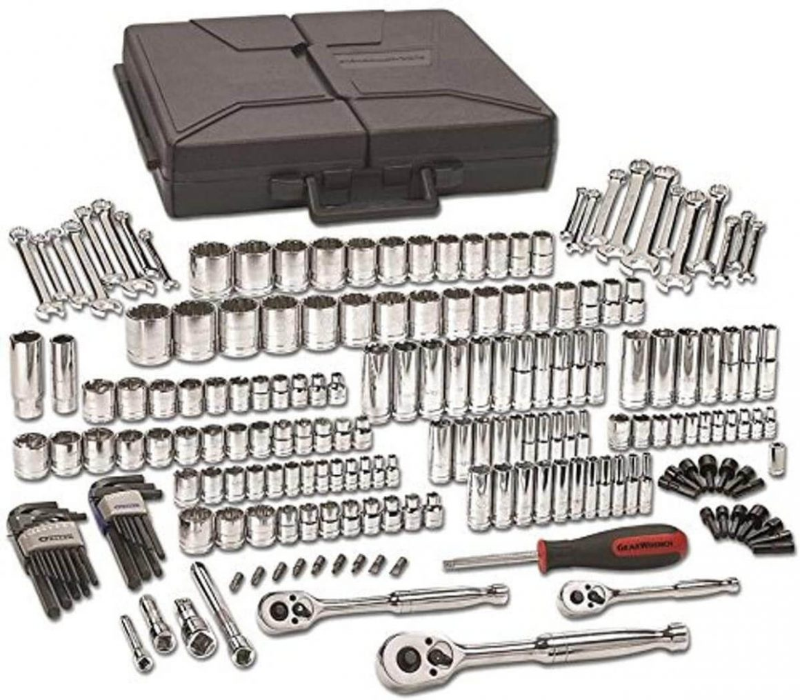 Gearwrench Box