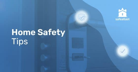 Home Safety Tips SAL