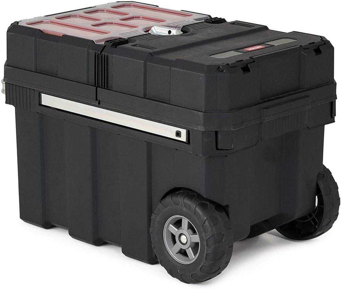 Keter Tool Box