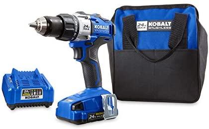 Kobalt 24-Volt