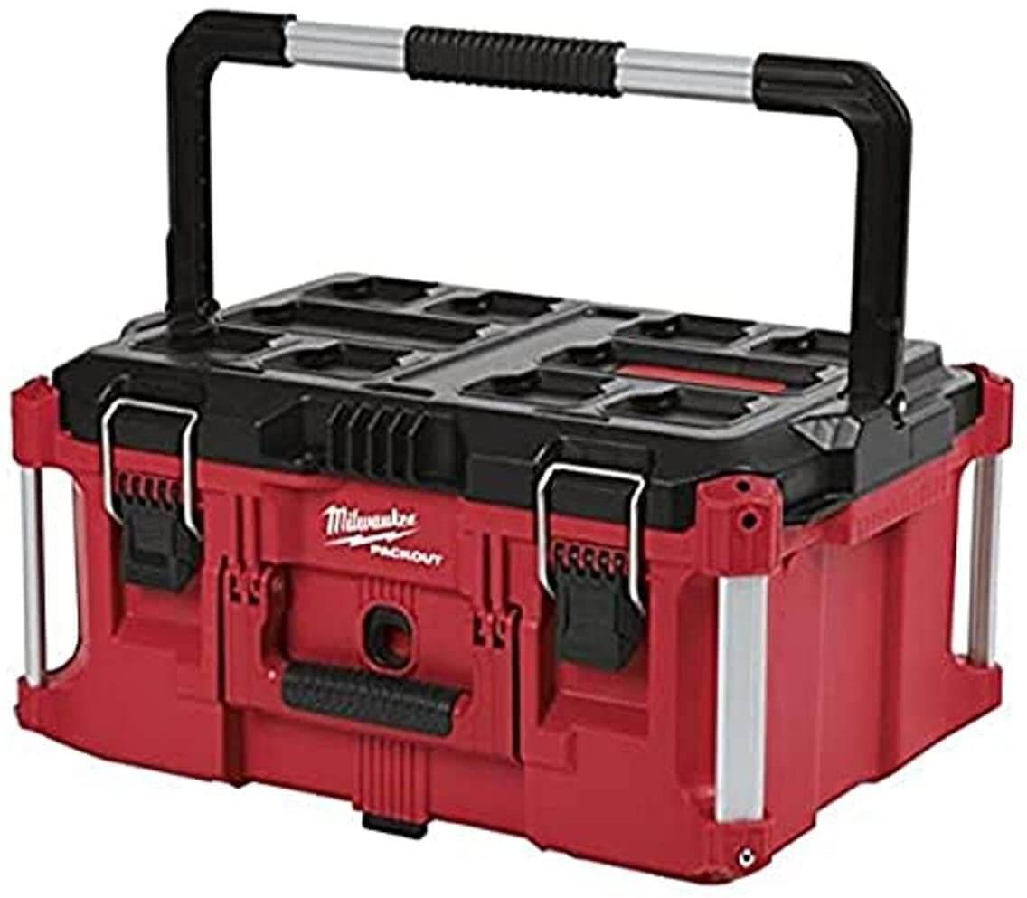 Milwaukee's Electric Tool Box