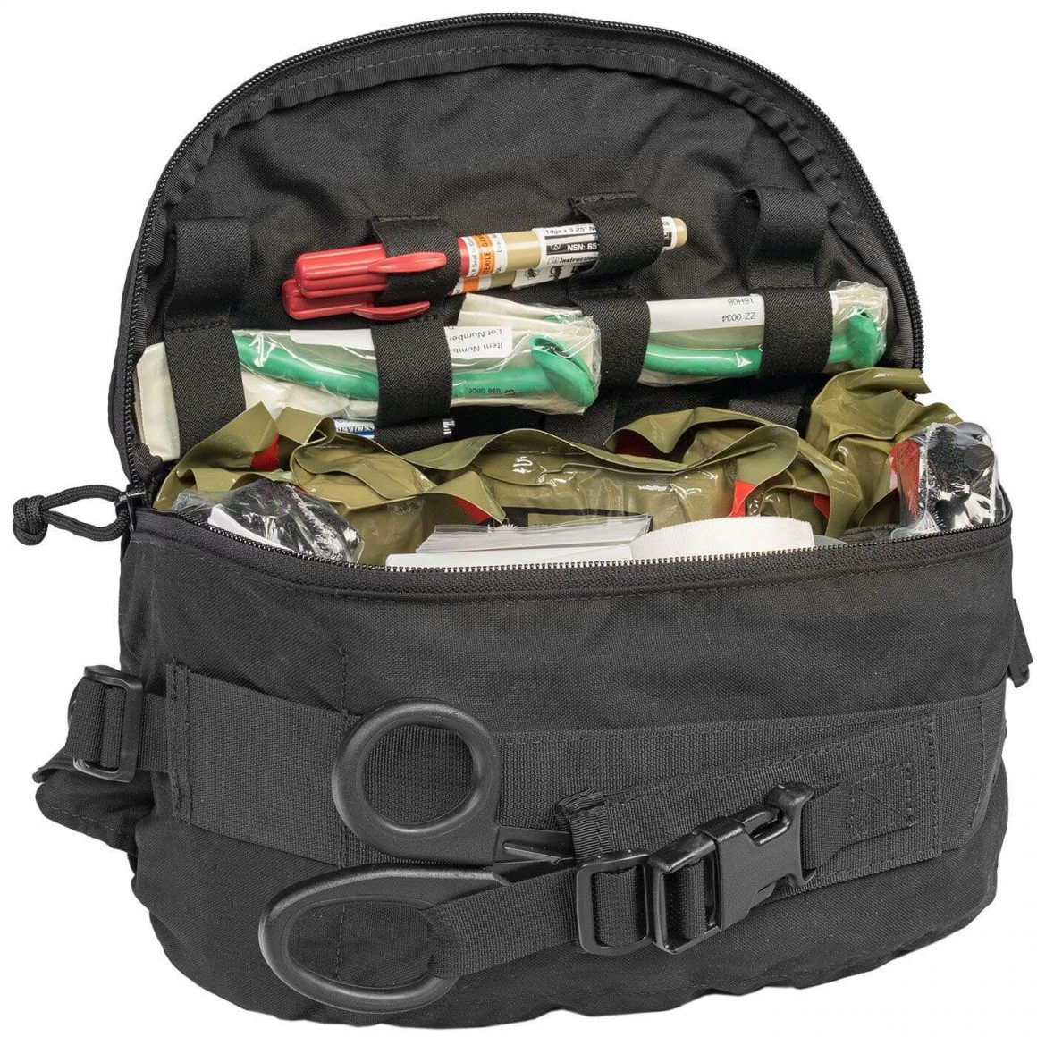North American Rescue Squad Kit (CCRK)