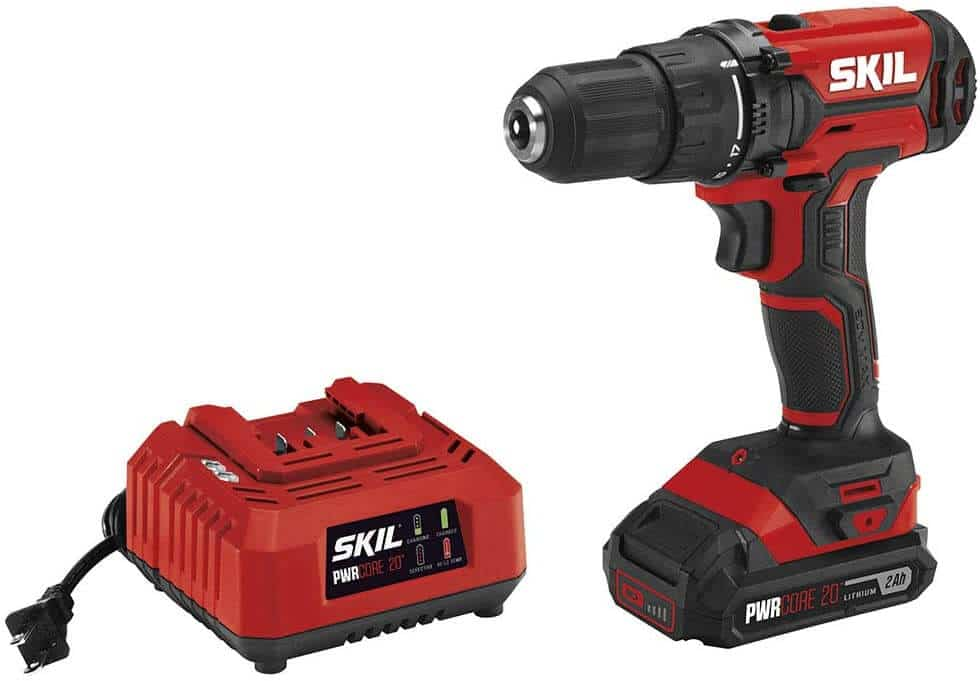 Skil Power Cordless Tool