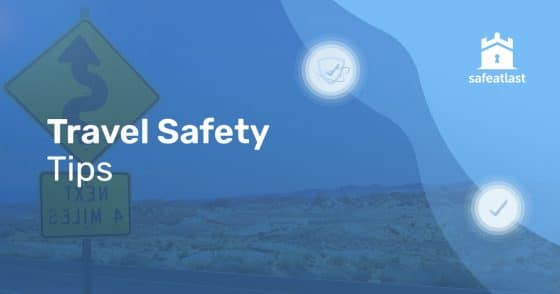 Travel Safety Tips SAL